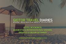Gidtor Travel Diaries, Nairobi, Kenya