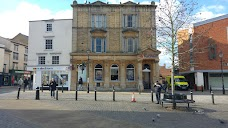 NatWest Bank oxford
