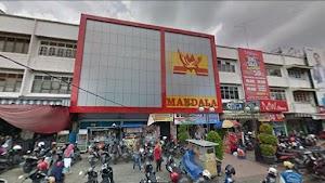Mandala Swalayan