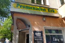 Promenaden Eck, Berlin, Germany