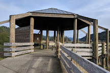Dean Creek Elk Viewing Area, Reedsport, United States