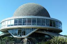Planetario Galileo Galilei, Buenos Aires, Argentina