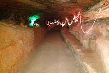 Cherokee Caverns, Knoxville, United States