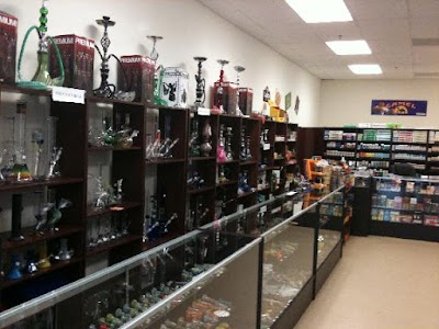 Headshops and smoke shops near me Indio