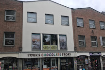 York's Chocolate Story, York, United Kingdom