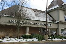 Jackson Premium Outlets, Jackson, United States