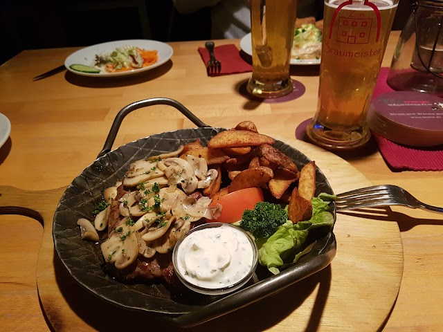 Gaststätte Zum Braumeister