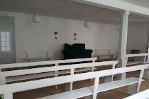 Brodremenighedens Kirke, Christiansfeld, Denmark