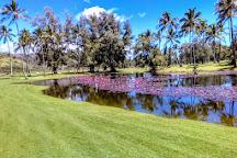 Wailua Golf Course, Kapaa, United States