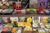 Square Books, Jr., Oxford, United States
