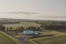 Boundary Breaks Winery, Lodi, United States