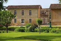 Chateau Kirwan, Cantenac, France