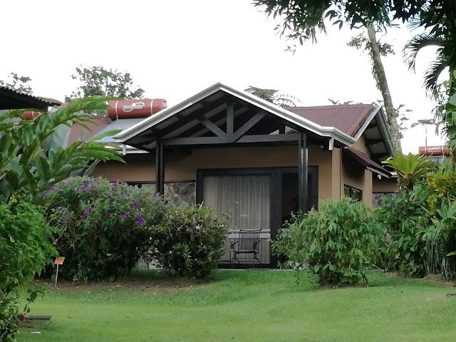 Arenal Springs Resort and Spa
