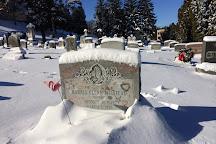 Divine's Gravesite, Prospect Hill Cemetary, Towson, United States