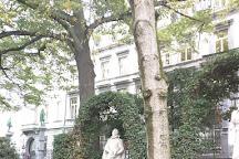 Palais d'Egmont, Brussels, Belgium