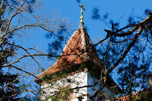 Temple of St. Seraphim of Sarov, Svetlogorsk, Russia