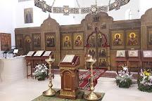 Chiesa Russa San Nicola, Bari, Italy
