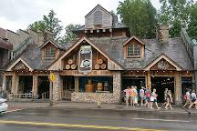 Ole Smoky Whiskey Barrelhouse, Gatlinburg, United States
