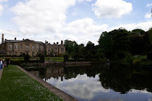 Coombe Abbey Country Park, Coventry, United Kingdom