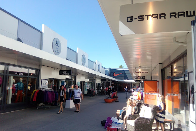 Outlet oslo vestby