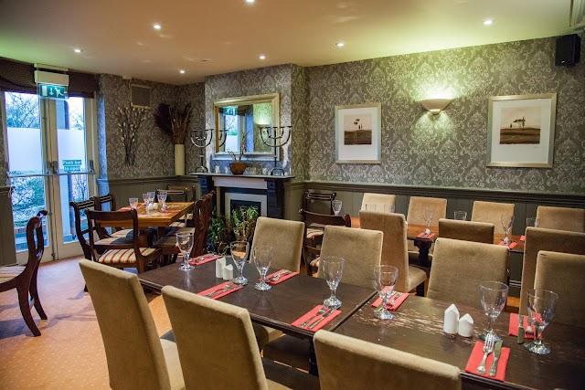 The Sally Pussey's Inn