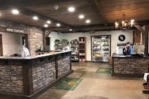 Conneaut Cellar Wineries, Conneaut Lake, United States