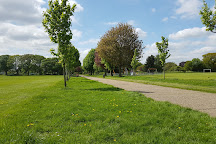 Enfield Playing Fields, Enfield, United Kingdom