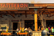 Patterson Cellars - Hollywood Hill, Woodinville, United States