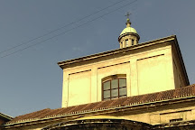 Chiesa dell'Annunciata, Milan, Italy