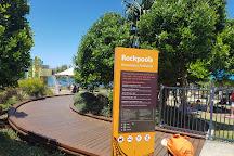 The Rockpools, Southport, Australia