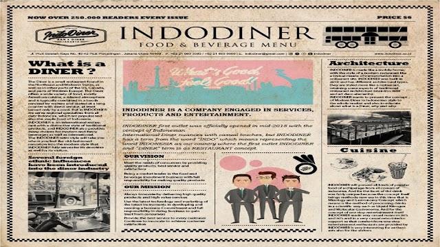 Indodiner Bar & Diner