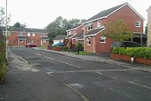 Diamond Centre, Coleraine, United Kingdom