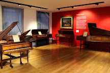 Royal Academy of Music Museum, London, United Kingdom