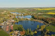 Billing Aquadrome, Great Billing, United Kingdom