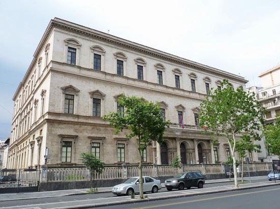 Palazzo Università