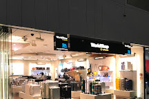 Lufthansa WorldShop, Frankfurt, Germany