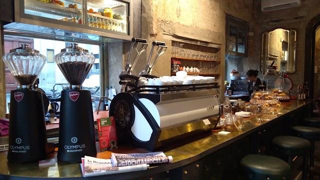 Simbiosi Organic Cafè