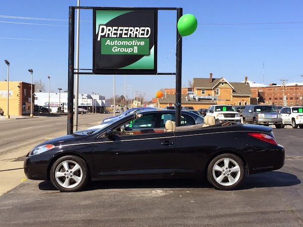 Preferred Auto Fort Wayne car dealer in Fort Wayne, IN