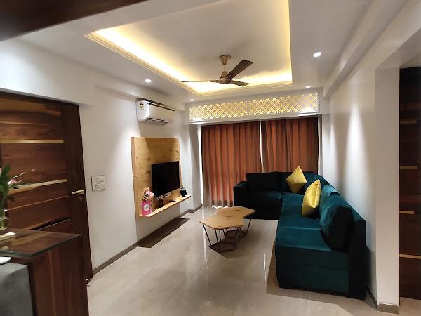best home interior designers in delhi ncr