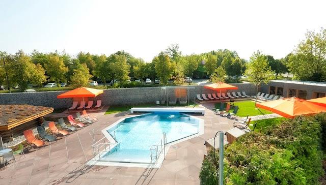 Freizeitbad Schenkensee
