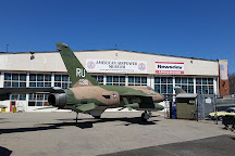 American Airpower Museum, Farmingdale, United States