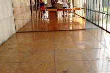 Museu De Arte Da Pampulha, Belo Horizonte, Brazil