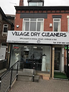 Village Dry Cleaners Limted