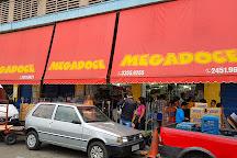 Mercadao de Madureira, Rio de Janeiro, Brazil