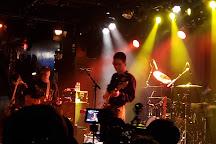 The Paradise Rock Club, Boston, United States