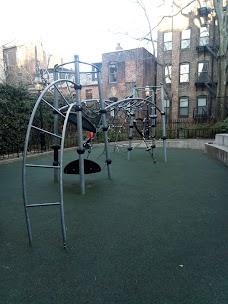 Phillips Street Park boston USA