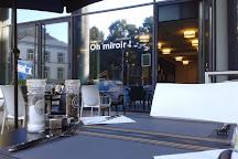 Oh Miroir!, Liege, Belgium