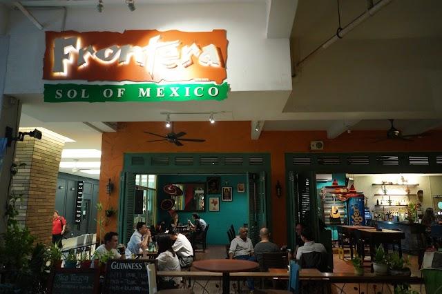Frontera Sol of Mexico