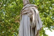 Fontaine du Roi Rene, Aix-en-Provence, France
