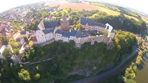 Chemnitz, das Tor zum Erzgebirge